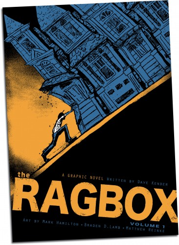 The Ragbox, by Dave Kender